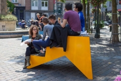 Vestre PROJECTS_Brussels