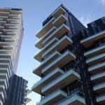 Inaugurati ieri i due grattacieli firmati da Arquitectonica nel complesso di Porta Nuova Varesine