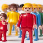 Ad Mirabilia nel paese dei Playmobil!