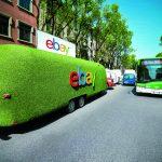 """Premio Speciale per eBay """"Giardino Mobile"""""""