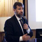 Maciej Zajdel, Managing Director, Kulczyk Silverstein Properties