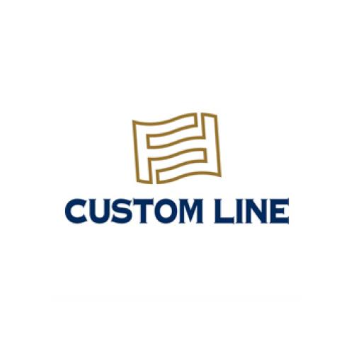 AD MIRABILIA - Logo Custom Line