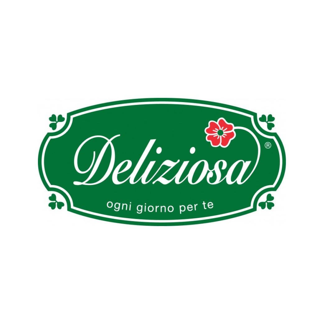 AD MIRABILIA - Logo Deliziosa