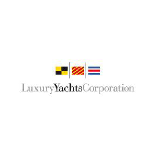 AD MIRABILIA - Logo Luxury Yachts Corporation