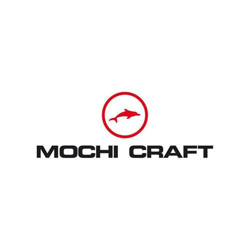 AD MIRABILIA - Logo Mochi Craft