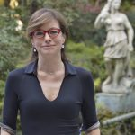 Jennifer Hubber CEO Ipsos Italia