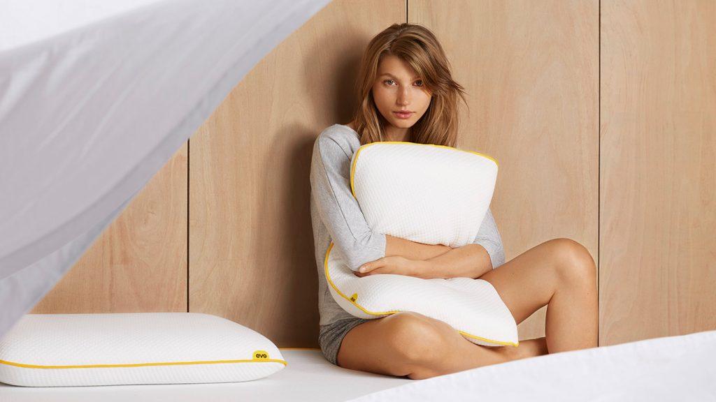 ad Mirabilia - eve sleep - img - cuscino pillow