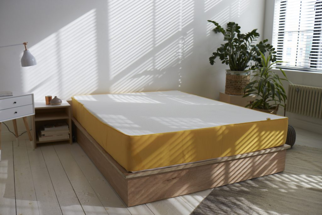 ad Mirabilia - eve sleep - img - materasso mattress