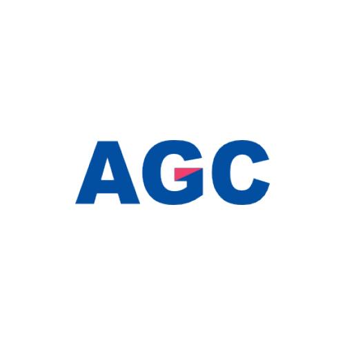 AD MIRABILIA - Logo AGC
