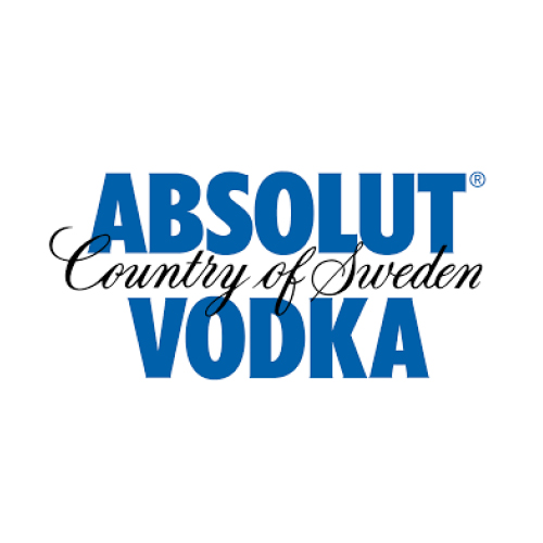 AD MIRABILIA - Logo Absolut Vodka