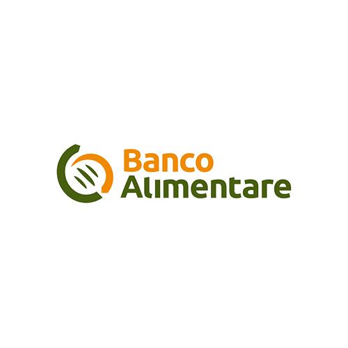 AD MIRABILIA - Logo Banco Alimentare