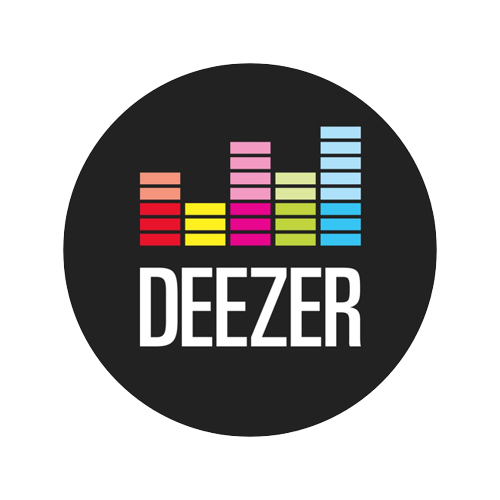 AD MIRABILIA - Logo Deezer