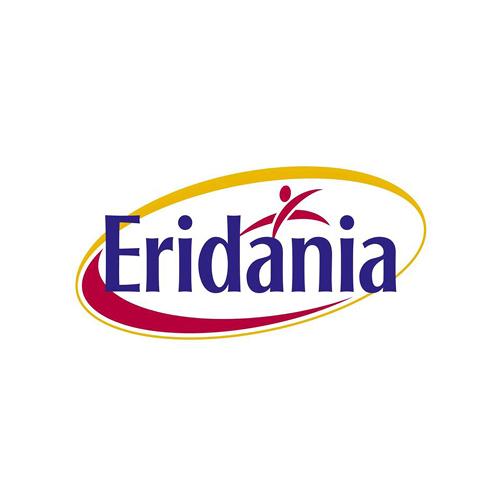 AD MIRABILIA - Logo Eridania