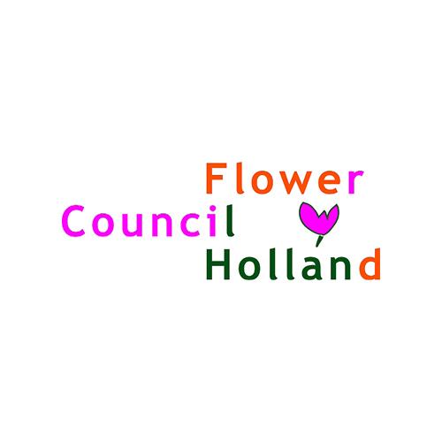 AD MIRABILIA - Logo Flower Council of Holland