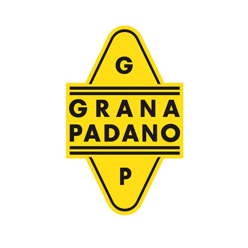 AD MIRABILIA - Logo Grana Padano