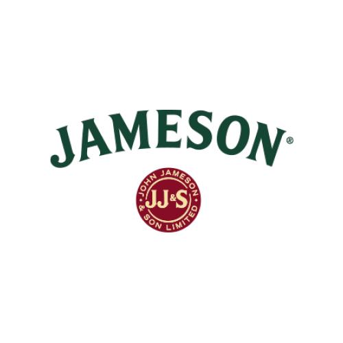 AD MIRABILIA - Logo Jameson