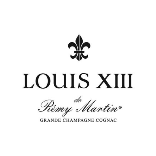 AD MIRABILIA - Logo Louis XIII
