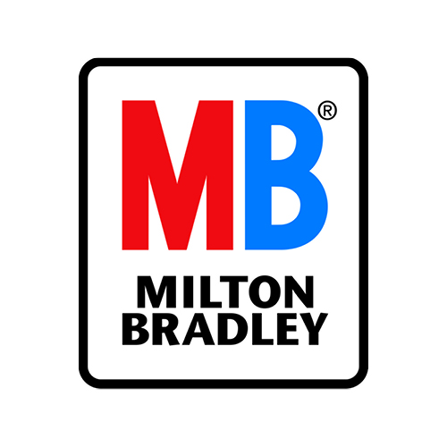 AD MIRABILIA - Logo MB-MiltonBradley
