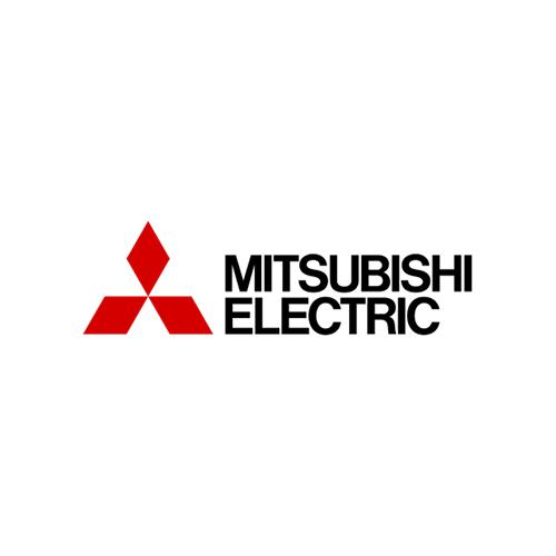AD MIRABILIA - Logo Mitsubishi Electric