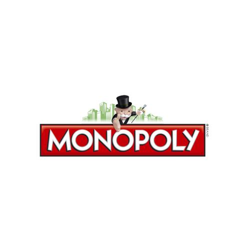 AD MIRABILIA - Logo Monopoly