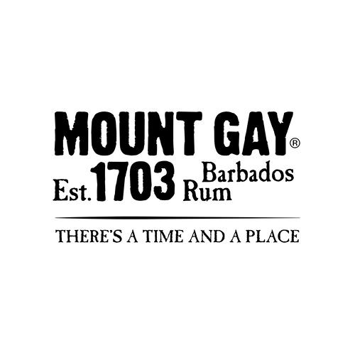 AD MIRABILIA - Logo Mount Gay