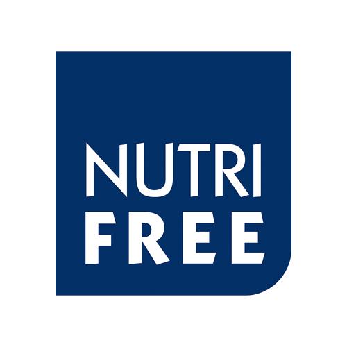 AD MIRABILIA - Logo nutrifree