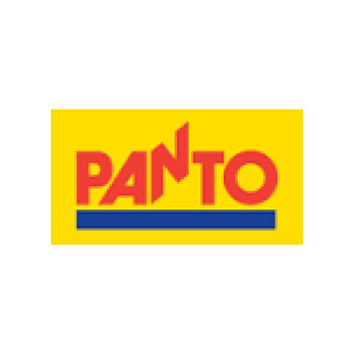 AD MIRABILIA - Logo Panto