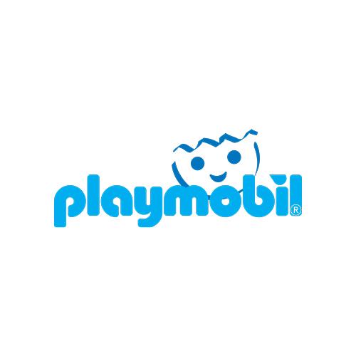 AD MIRABILIA - Logo Playmobil
