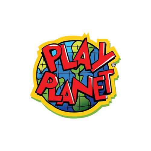 AD MIRABILIA - Logo Play planet