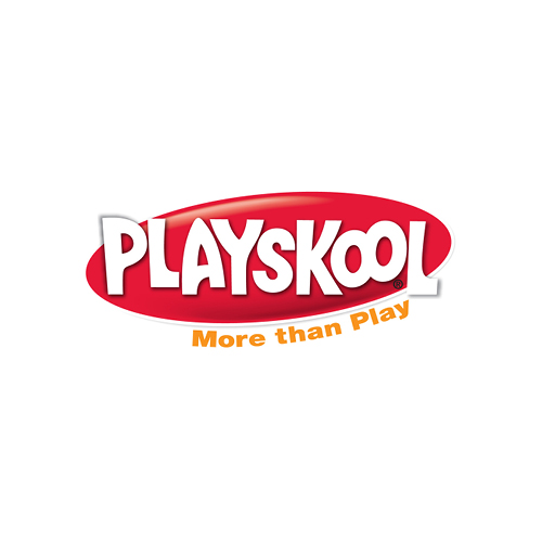 AD MIRABILIA - Logo Playskool