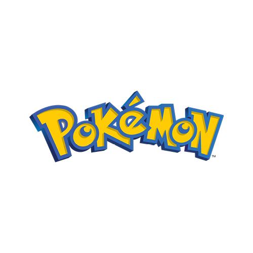 AD MIRABILIA - Logo Pokemon