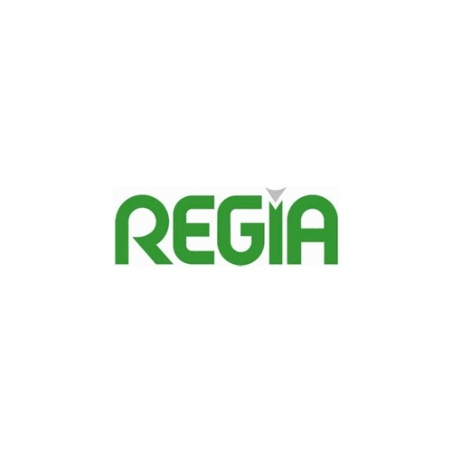 AD MIRABILIA - Logo Regia