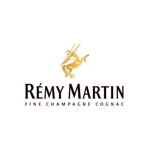 AD MIRABILIA - Logo Remy Martin