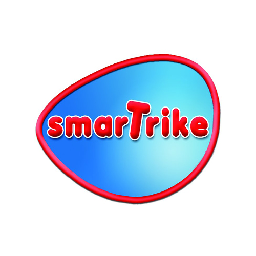 AD MIRABILIA - Logo Smart Trike