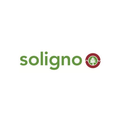 AD MIRABILIA - Logo Soligno