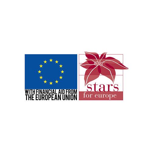 AD MIRABILIA - Logo Stars for Europe