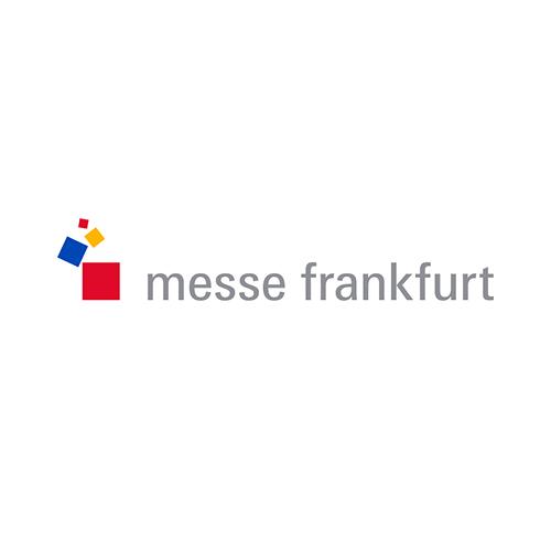 AD MIRABILIA - Logo Messe Frankfurt