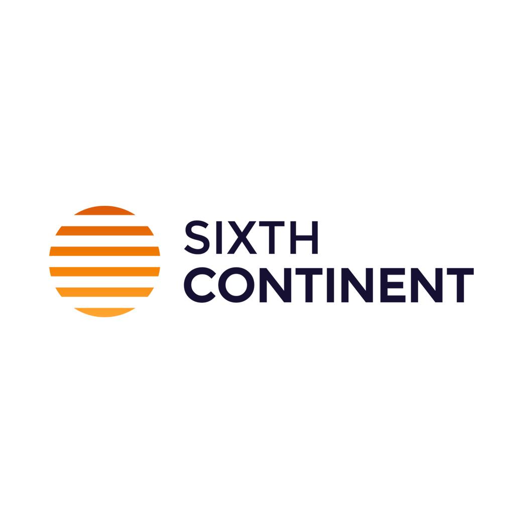 AD MIRABILIA - Logo Sixth Continent