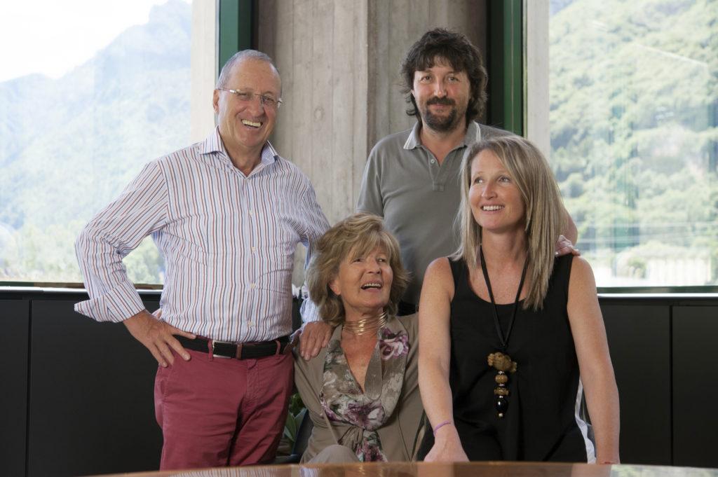 Famiglia De Rigo