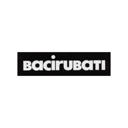 AD MIRABILIA - Logo Bacirubati
