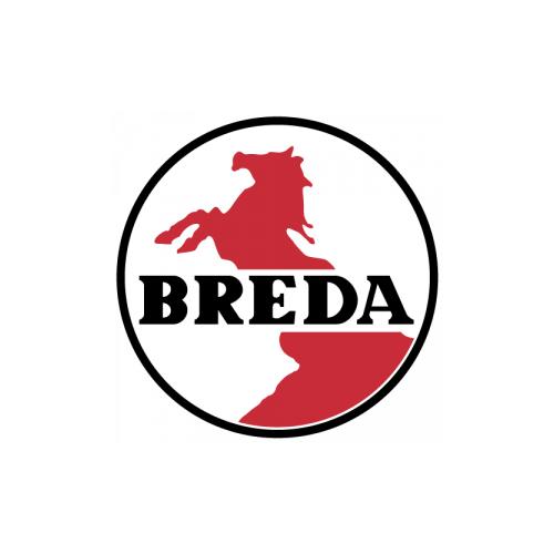 AD MIRABILIA - Logo Breda