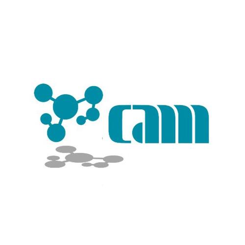 AD MIRABILIA - Logo CAM