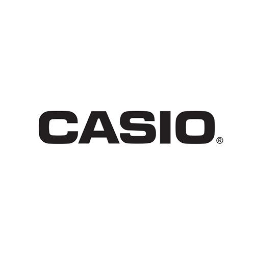AD MIRABILIA - Logo Casio