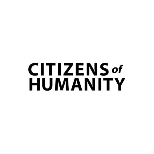 AD MIRABILIA - Logo Citizen of Humanity