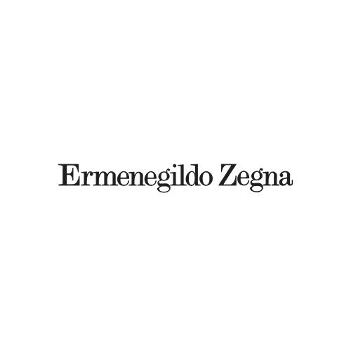 AD MIRABILIA - Logo Ermenegildo Zegna