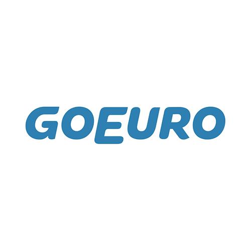 AD MIRABILIA - Logo GoEuro
