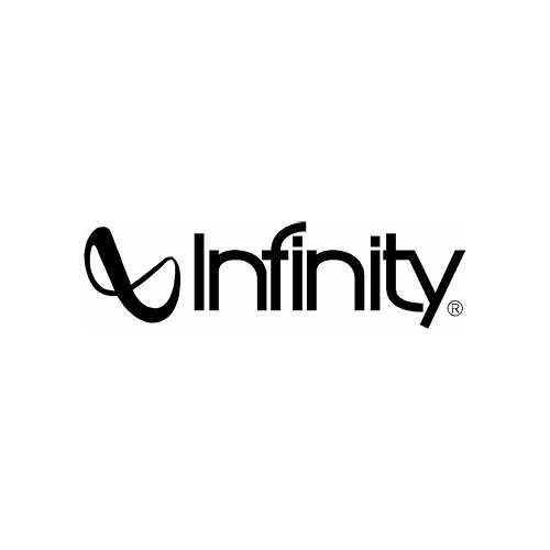 AD MIRABILIA - Logo Infinity