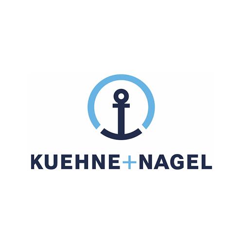 AD MIRABILIA - Logo Kuehne+Nagel