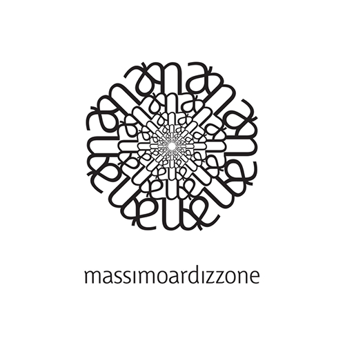 AD MIRABILIA - Logo Massimo Ardizzone