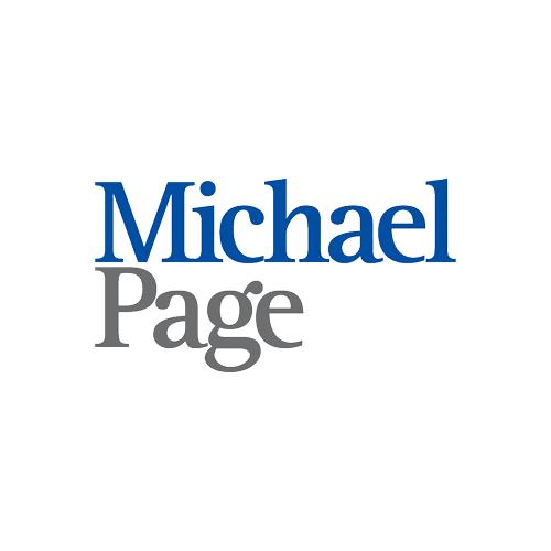 AD MIRABILIA - Logo Michael Page